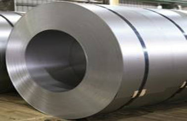 Trung Quốc Cold Rolled Steel Sheets , Galvanized Steel Sheet For Steel Pipe / Tube nhà cung cấp