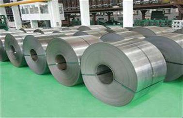 Trung Quốc High Strength Cold Rolled Steel Sheet Metal Waterproof Heat Resistance nhà cung cấp