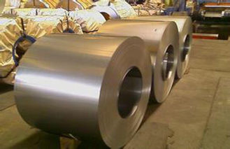 Trung Quốc Cold Rolled Strip Steel , Cold Rolled Steel Sheet Thickness 0.12 - 2.5mm nhà cung cấp