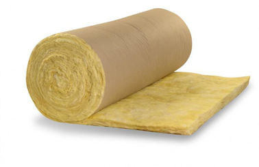 Trung Quốc High Performance Ceiling  Fiber Glass Wool Insulation Eco Friendly nhà máy sản xuất