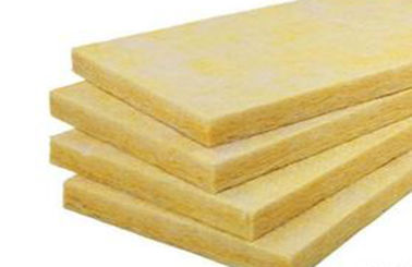 Trung Quốc Eco Friendly Heat Proof Glass Wool Thermal Insulation In Building nhà phân phối