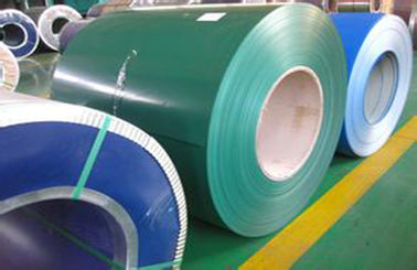 Trung Quốc Hot Dipped Prepainted Galvalume Steel Coil for Steel With Good Mechanical Property nhà phân phối