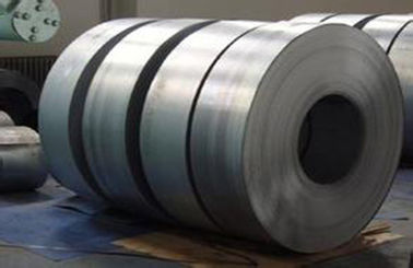 Trung Quốc SPCC Cold Rolled Steel Coil For Furniture / Office Equipment nhà máy sản xuất