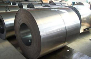 Trung Quốc Thermal Insulation Low Carbon CRC Cold Rolled Steel Coil Sheet For Appliances nhà máy sản xuất