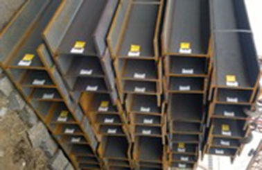 Trung Quốc Hot Rolled H Beam Structural Steel Sections Construction Steel nhà phân phối