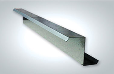 Trung Quốc Warehouse Galvanized Z Beam Steel Channel Sections Cold Rolled nhà phân phối